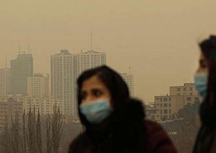 تاثیر آلودگی هوا بر جنین