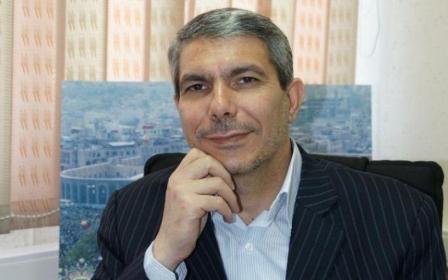 جناب آقای  دکتر علی حیدری(مشاوره تغذیه)